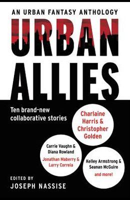 Urban Allies PB
