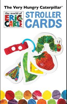 The World of Eric Carle(tm) the Very Hungry Caterpillar(tm) Stroller Cards