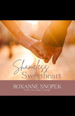 Shameless Sweetheart Lib/E