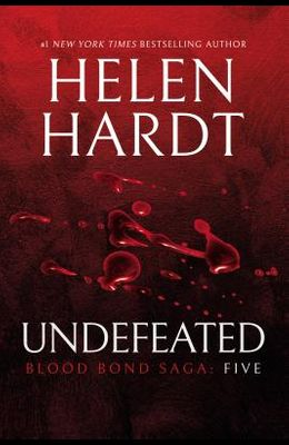 Undefeated, Volume 5