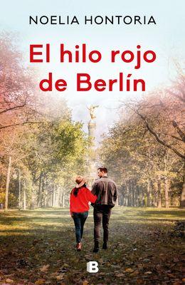 El Hilo Rojo de Berlín / Berlin's Red Thread