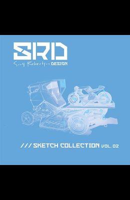 Srd Sketch Collection Vol. 02