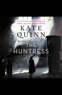 The Huntress Lib/E