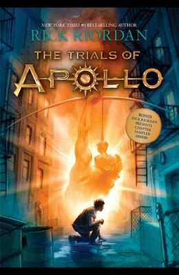 The Trials of Apollo Set
