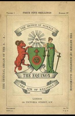 The Equinox: Keep Silence Edition, Vol. 1, No. 4