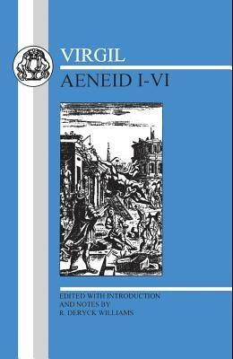Virgil: Aeneid I-VI