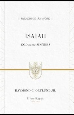Isaiah (Redesign): God Saves Sinners