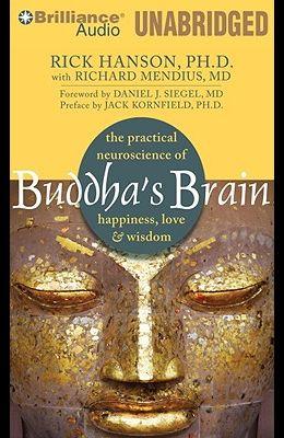 Buddha's Brain: The Practical Neuroscience of Happiness, Love & Wisdom