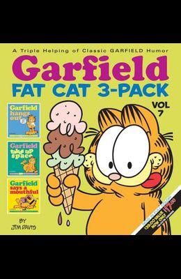 Garfield Fat-Cat 3-Pack, Volume 7