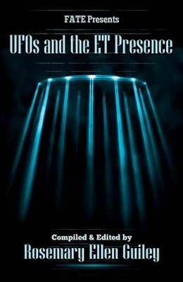 UFOs and the ET Presence