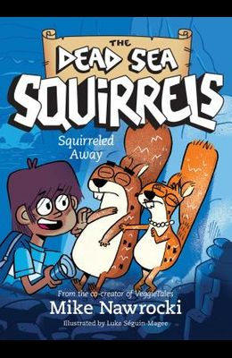 Squirreled Away