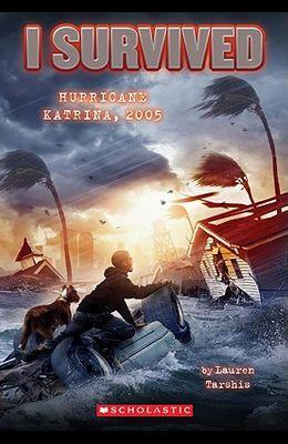 I Survived Hurricane Katrina, 2005 (I Survived #3), 3