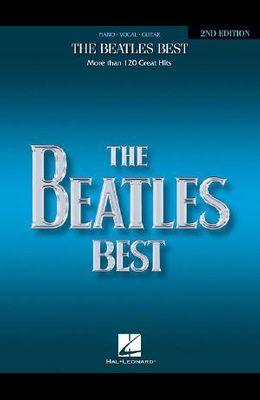 The Beatles Best
