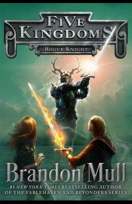 Rogue Knight, Volume 2