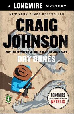 Dry Bones: A Longmire Mystery