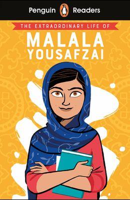 Penguin Reader Level 2: The Extraordinary Life of Malala Yousafzai