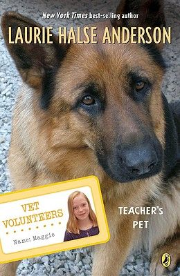 Teacher's Pet #7 (Vet Volunteers)