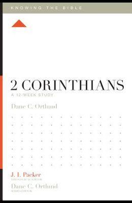 2 Corinthians: A 12-Week Study