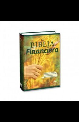 La Biblia Financiera-Rvr 1960