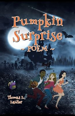 Pumpkin Surprise: Poem