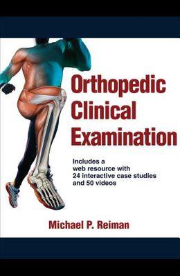 Orthopedic Clinical Examination