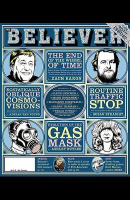 Believer, Issue 75: October 2010