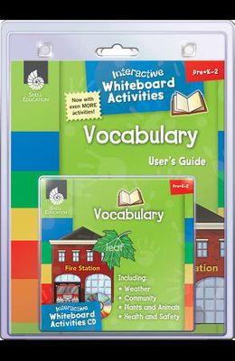 Interactive Whiteboard Activities: Vocabulary