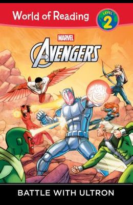 The Avengers: Battle with Ultron