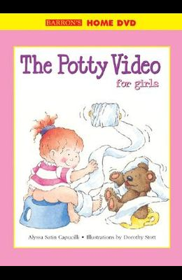 The Potty Video for Girls: Hannah Edition