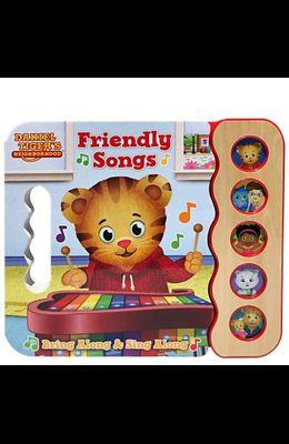 Friendly Songs