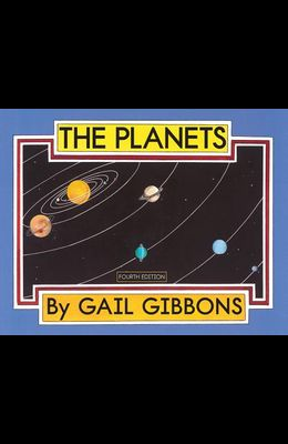 The Planets (Fourth Edition)