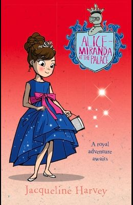 Alice-Miranda at the Palace, 11
