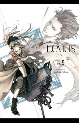 Levius/Est, Vol. 5, 5
