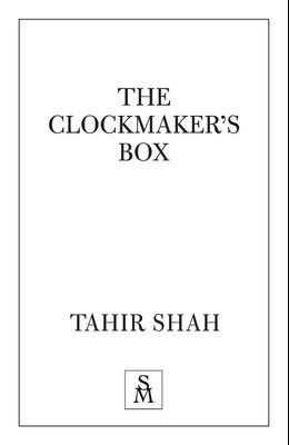 The Clockmaker's Box