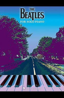 The Beatles for Solo Piano
