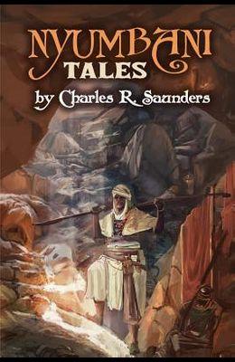 Nyumbani Tales