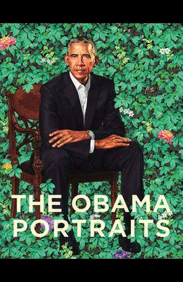 The Obama Portraits