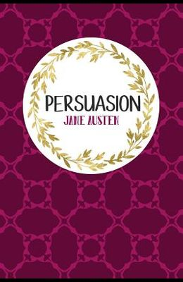 Persuasion: Book Nerd Edition