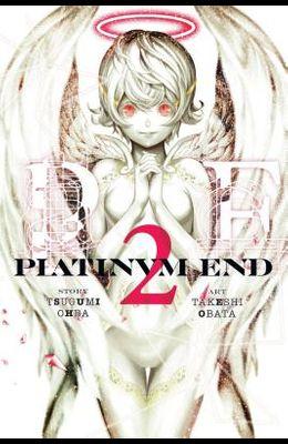 Platinum End, Vol. 2, Volume 2