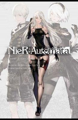 Nier: Automata: Short Story Long
