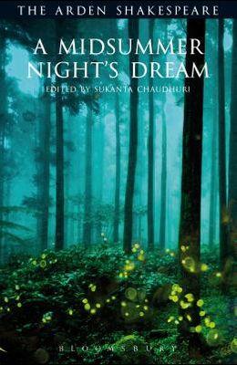 A Midsummer Night's Dream: Third Series