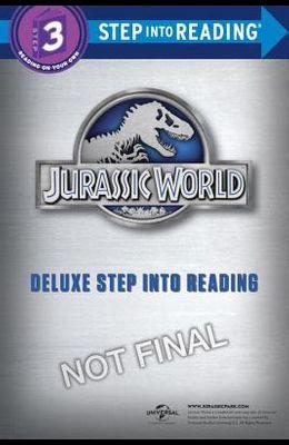 Danger: Dinosaurs! (Jurassic World)