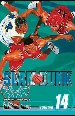 Slam Dunk, Volume 14: The Best