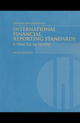 International Financial Reporting Standards (Fifth Edition)
