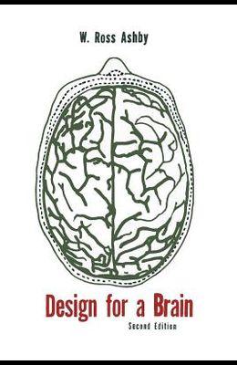 Design for a Brain: The Origin of Adaptive Behavior