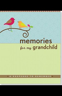 Memories/Grandchild Organizer