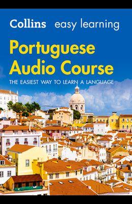 Portuguese Audio Course