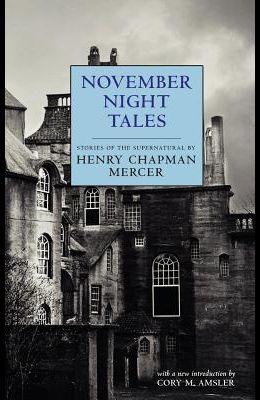 November Night Tales