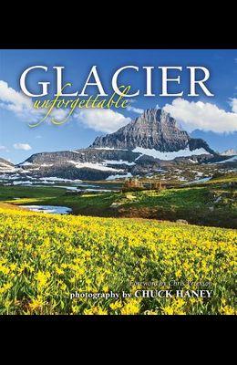 Glacier Unforgettable