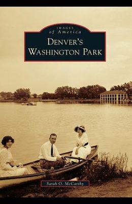 Denver's Washington Park